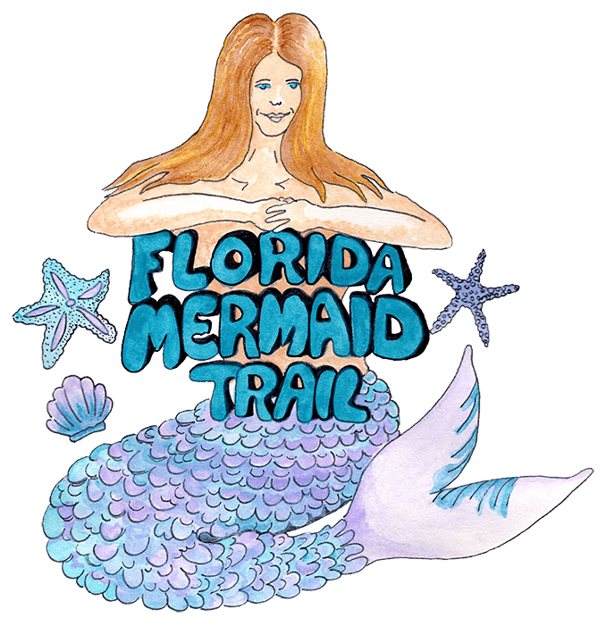 Florida Mermaid Trail