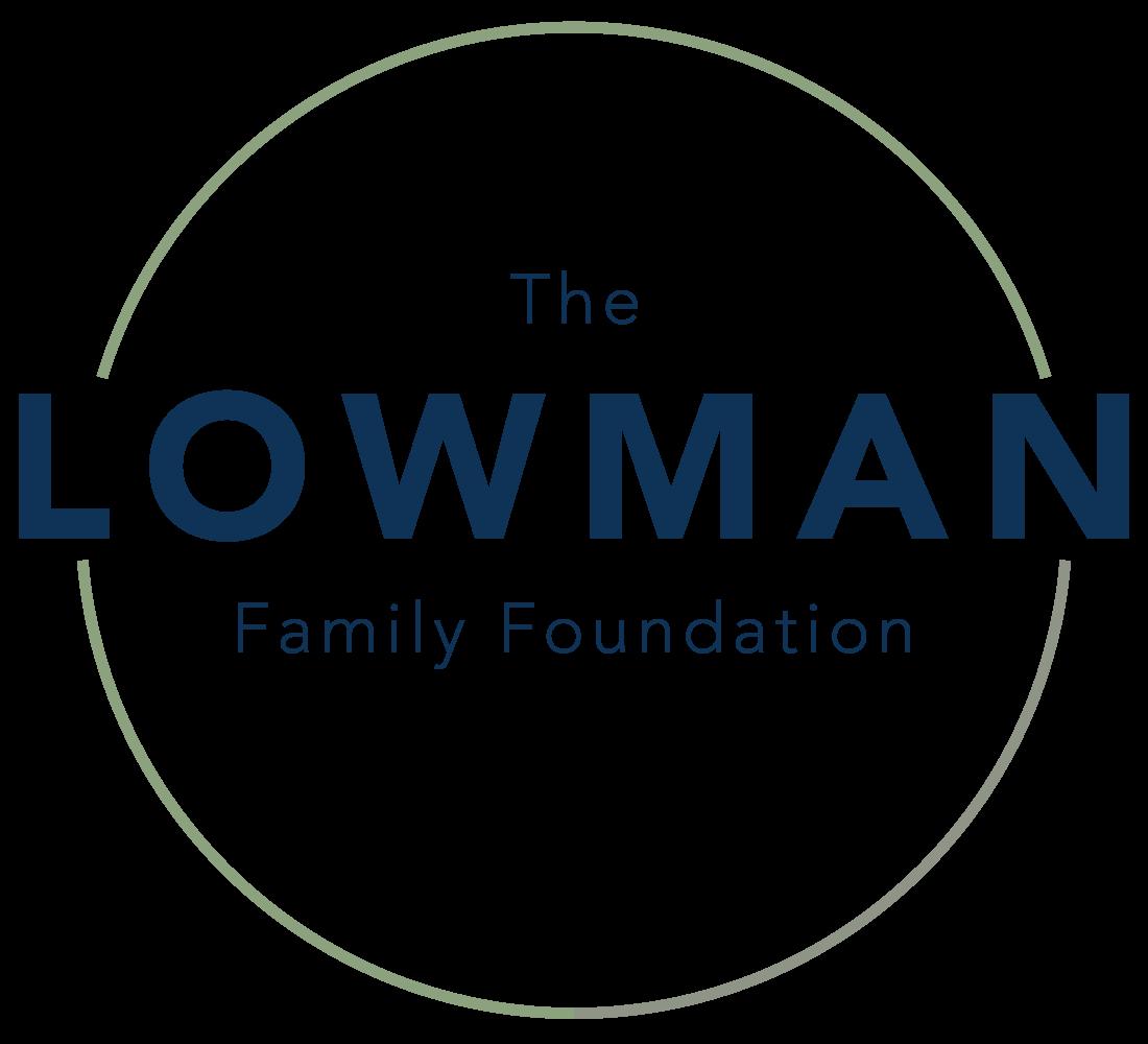 Lowman Family Foundation Logo